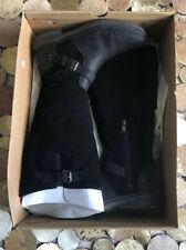 Ugg Australia Thomsen Waterproof Knee High Boots Leather Sheepskin 39 Uk 6