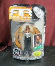 WWE Ring Rage series 22.5 Lita Action Figure 2006 NEW