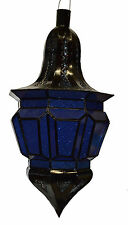 Moroccan Glass Lantern Ceiling Fixture Sconce Candle Lamp Middle East Outdoor