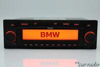 Original Becker BMW BE7969 CD-R MP3 Autoradio 1 0 393 718.4 CD Navigationssystem