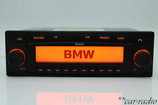 Original becker bmw be7969 CD-R mp3 radio del coche 1 0 393 718.4 CD sistema de navegación