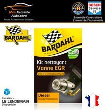 BARDAHL Kit de Nettoyant Vanne EGR Réf:9123 Qualité PRO!