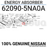 620905NA0A Genuine Nissan ENERGY ABSORBER 62090-5NA0A