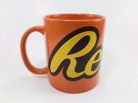 Reese's Peanut Butter Cups Coffee Mug Orange Galerie 12 oz free shipping