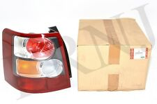 LAND ROVER RANGE ROVER SPORT 05-09 NEW GENUINE LH REAR TAIL LIGHT XFB500450