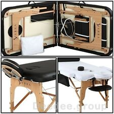 Massage Table Portable Carry Case Sheet Accessories Facial Cradle Waterproof Spa