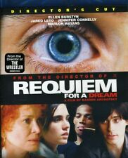 Requiem for a Dream (Blu-ray, disc only) - Perfect condition, never watched