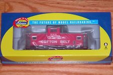 ATHEARN 74385 WIDE VISION CABOOSE ST. LOUIS-SOUTHWESTERN  SSW COTTON BELT 40