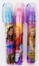 Disney Hannah Montana Miley Cyrus 3 Scented Rocket School Erasers