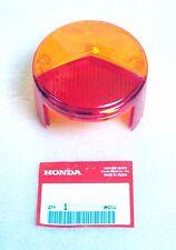 Original Rücklicht Glas Lens Tail Light Honda Dax ST 50 ST50 ST 70 ST70 G K