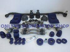 Suits Holden HK Front Suspension Rebuild Kit