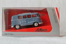 Schuco 452010501 VW T1 Bus 66 Jahre Bulli 1:64