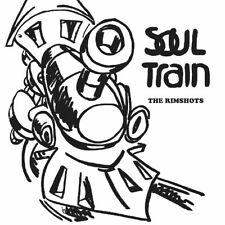 THE RIMSHOTS - SOUL TRAIN   CD NEU