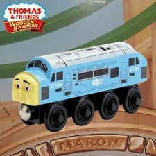 THOMAS & FRIENDS WOODEN RAILWAY ~ DIESEL D199 ~ ABSOLUTELY MINT ~ RARE HTF ~ NEW