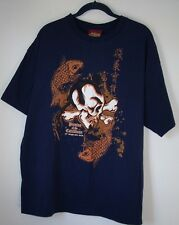 Men's T-Shirt,Pirates of the Caribbean, XL,Women,Blue,Short Sleeve,Graphic Tee