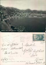 SALERNO - PANORAMA DALLA MADONNA DEGLI ANGELI - (rif.fg.7241)