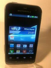 Motorola Defy Mini - Black (Unlocked) Smartphone Mobile XT320