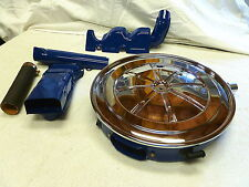 1970 BOSS 302 FORD MUSTANG Cougar NON Shaker, AIR CLEANER with NOS Wing Nut