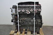 BMW 5 SERIES E39 525d 2002 BARE DIESEL 2.5 ENGINE MOTOR 256D1 120kw 158K KM
