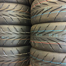 2xToyo Tyres 245 35 19 R888 Road legal GG MEDIUM Compound Track Sprint Hillclimb
