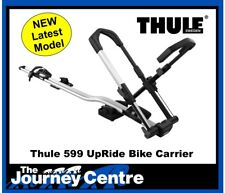 Thule 599 UpRide Roof Mount Bike Carrier FREE LOCK MATCH