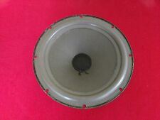 "Electro-Voice 10"" Alnico woofer / From ETR-16 Speaker / 1 Available / Refoamed"