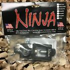 NEW Ninja Paintball Scuba Yolk HPA 3000psi Compresed Air Fill Station - Black