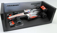 Minichamps 1/18 Scale - 530 131805 Vodafone McLaren Mercedes MP4-28