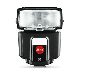 Genuine Leica SF 40 Shoe Mount Flash for Leica  #14624