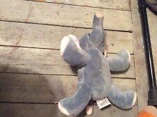 TY elephant plush beanie baby 2012 handmade