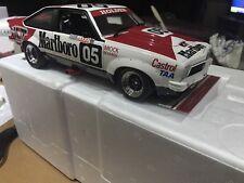 1/18 1978 Bathurst Winner #05 Brock/Richards Holden A9X Torana Marlboro Decals F