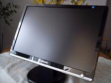 Samsung SyncMaster 226BW 56 cm (22 Zoll) 16:10 LCD Monitor - Schwarz