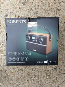 Roberts STREAM94I DAB FM Radio