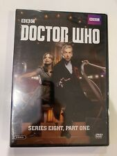 New listing Doctor Who Series Eight 8 Part One by Bbc Dvd 2-Disc Set New
