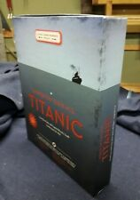 Dinner On The R.M.S Titanic Kit/Game - Never used Free p&p