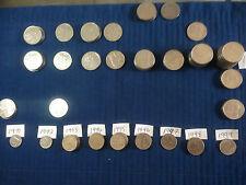 100 Lira Lire Italian Italy Coin Hunt One Hundred