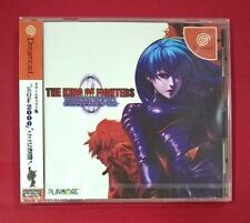 The King of Fighters 2000 - SEGA - DC - DREAMCAST - NUEVO - ( Japonés )