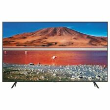 "Samsung TV 43"" Bluetooth- UE43TU7072 Smart TV 4K UHD - MODELO NUEVO AÑO 2020"