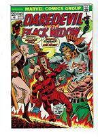 Daredevil #105, VF- 7.5, 2nd Full Appearance Moondragon, 1st as Moondragon