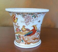 Royal Crown Derby A73 Olde Avesbury RARE Large Waste Pot/Bowl