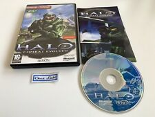 Halo Combat Evolved - PC - FR - Avec Notice