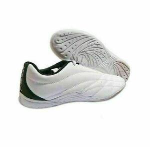 Ultra Lite Martial Arts Shoe Kung Fu MMA Boxing Sneaker White Footwear