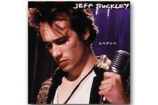 JEFF BUCKLEY ( NEW SEALED CD ) GRACE ( HALLELUJAH )