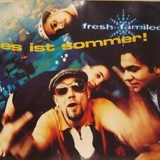 Fresh Familee Es ist Sommer (1996) [Maxi-CD]