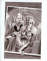 Wicked & Divine #26 (Cover B Scott), NM 2017 Image Comic 1 book lot