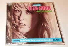 Kiss Me Deadly The Best of Lita Ford (CD, 2004) BMG  Hits