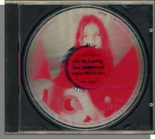 IDHA - Get Undressed EP - New 1994, 3 Song Promo CD-Single! Creation WSK-6262