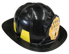 Police & Firefighter Helmet Costume Hats