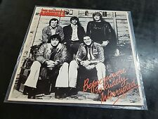 THE ORIGINAL ANIMALS LP BEFORE WE WERE SO RUDELY INTERRUPTED POLYDOR 2314 104