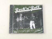ROCK' N' ROLL - SHAKIN' ALL OVER - CD FOX - FATS DOMINO, JET HARRIS..- NEW